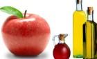 Jabukovo sirće za čisto lice