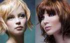 Stepenaste frizure su ove jeseni u trendu