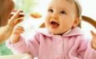 Lekovita hrana za Bebu