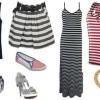 Kako nositi garderobu u mornarskom stilu?