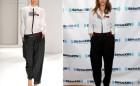 Pantalone za proleće/leto 2012. godine