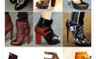 Trendovi cipela za jesen/zimu