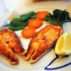 Riba i post za dobro zdravlje