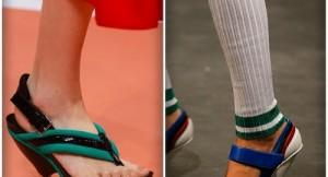 Trendovi cipela za proleće