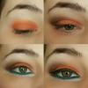 Trendovi u šminkanju: Narandžasta je boja ovog proleća