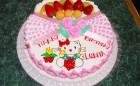 Torta za dečiji rođendan