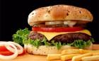 Recept za slasni američki burger