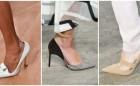 Top 8 modela cipela za proleće 2015