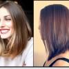 Trendovi bob frizura za 2015. godinu