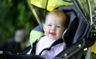 Vodič za kupovinu kolica za bebe