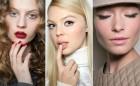Make up trendovi za jesen/zima