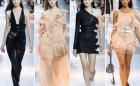 Roberto Cavalli Proleće/Leto Kolekcija – Milan Fashion Week