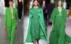 Zelena: boja proleća