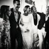 Tri najlepše haljine na venčanju Đovane Batalja