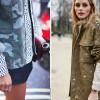 Kako stilizovati košulja-jaknu ovog proleća