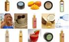 Mirisi i make-up u bojama leta