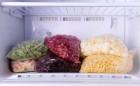 Vreme čuvanja zamrznutih namirnica