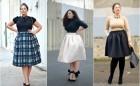 Suknje za vaš stas