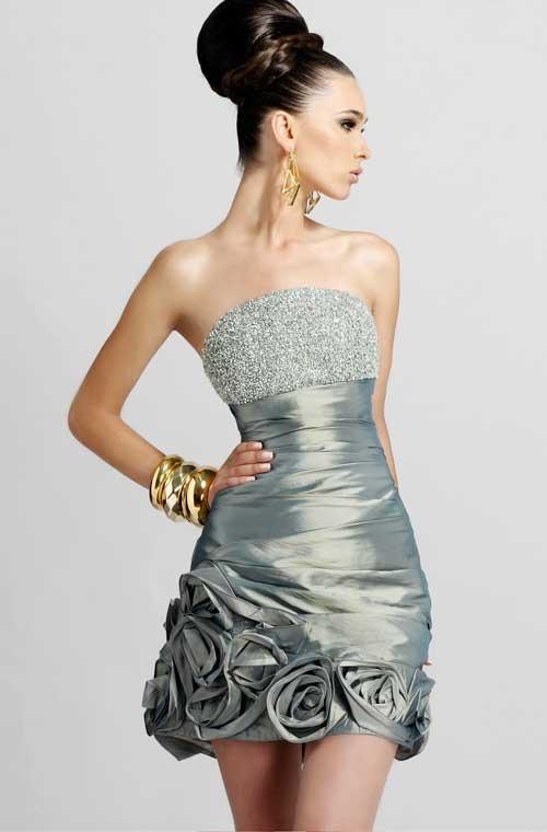 Maturske haljine i dodaci – šta je u trendu 2011-te?
