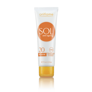 oriflame sol