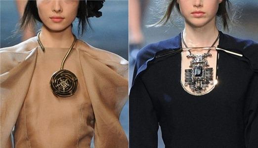 Lanvin-ogrlice