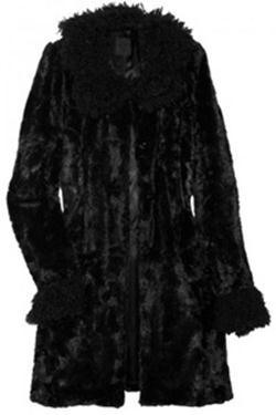 Modni trend za zimu 2012. – KRZNO!