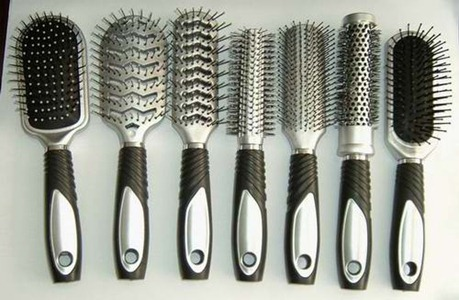 Hair-Brush-BK705-