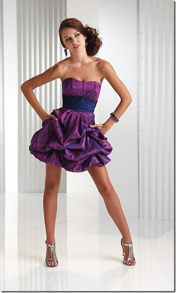 Short-Purple-Homecoming-Dress