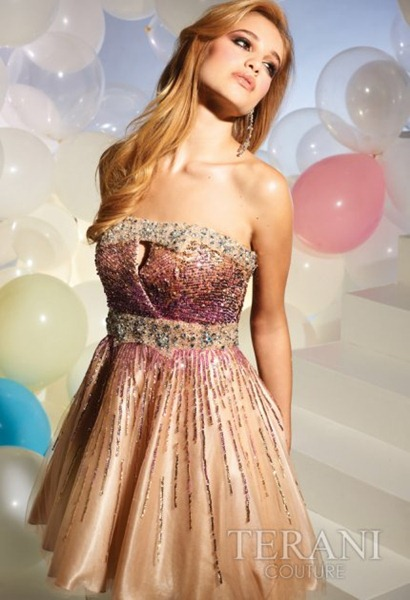 Strapless-Short-Sequin-Prom-Dress-by-Terani