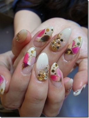 Nail-Art-Design-Summer-2012
