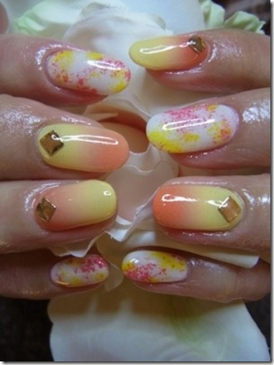 Nail-Art-Ideas-Summer-2012