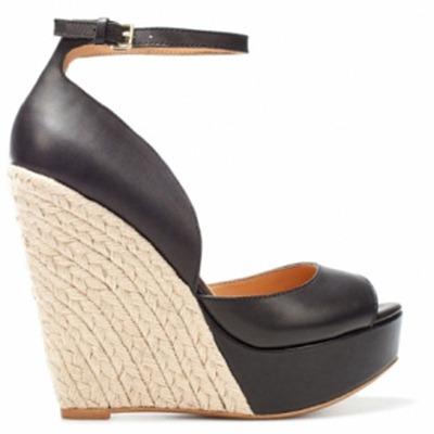 Zara-crne-sandale