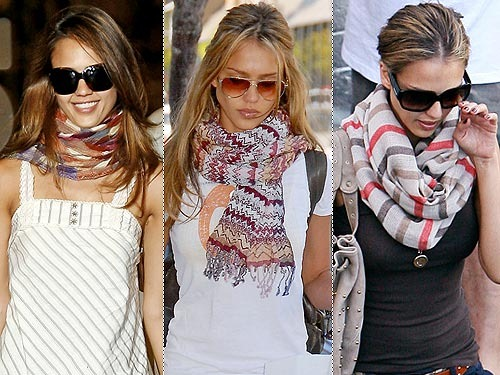 Stars-Fashion-Neck-scarves-12-07-12