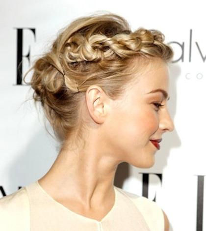 Neki stilisti kažu da se kratka kosa vraća u modu budući da su se i