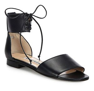 Manolo-Blahnik-Kevo-Leather-Ankle-Tie-Sandals-300x291
