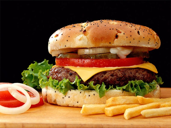 hamburger_burger_french_fries