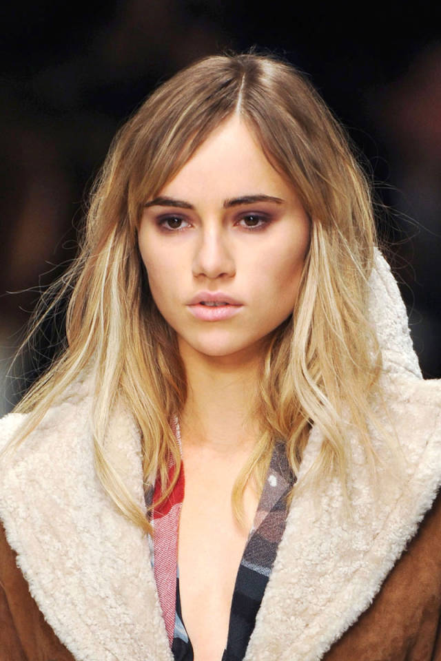 hbz-fw2014-hair-trends-casual-waves-04-Burberry-clp-RF14-4441-sm