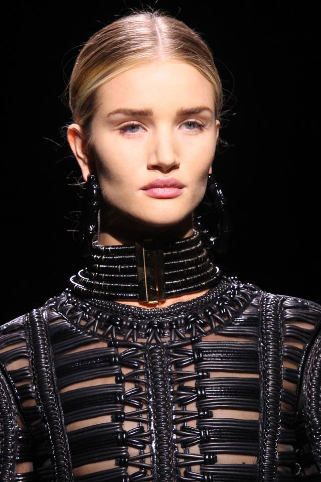 hbz-fw2014-hair-trends-center-parts-06-balmain-getty-sm