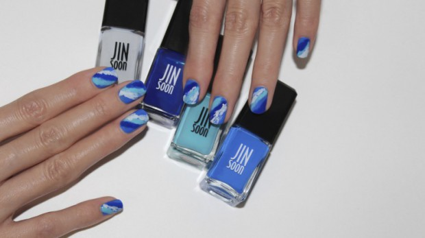 JINSoon-Blue-Waves-of-Summer-Manicure-750x420