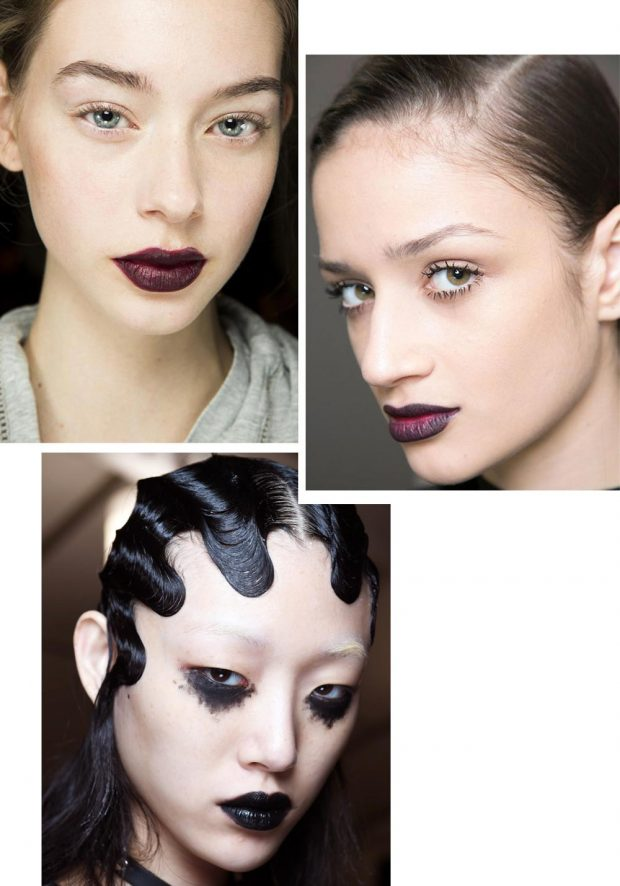 goth-lip-makeup-fall-2016